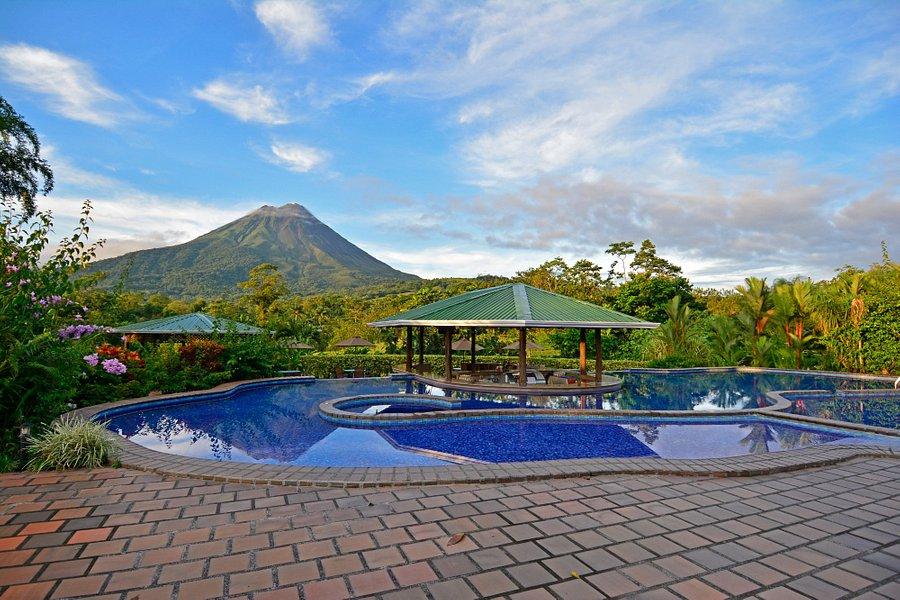 ARENAL MANOA HOTEL - Ahora 116 € (antes 1̶3̶0̶ ̶€̶) - opiniones,  comparación de precios y fotos del hotel - Costa Rica/La Fortuna de San  Carlos - Tripadvisor