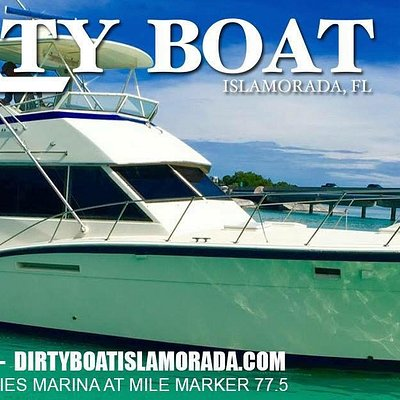 DirtyBoat 2017 Certificate of Excellence!!