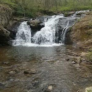 Cupid Falls Park