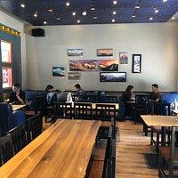 Summit Cafe Lhasa