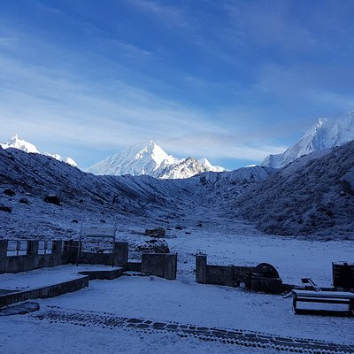 Manasalu Circuit, one of the popular destination in Nepal