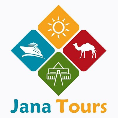 Jana Tours Egypt