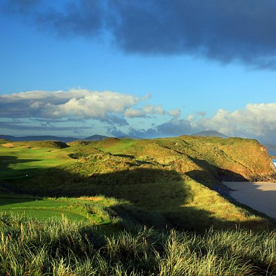 17th At Tralee Links