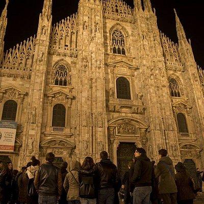 Il primo ghost tour di Milano