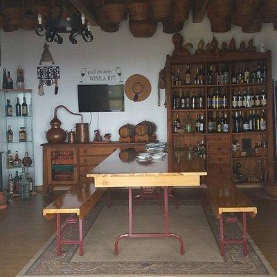 Dinner's Room