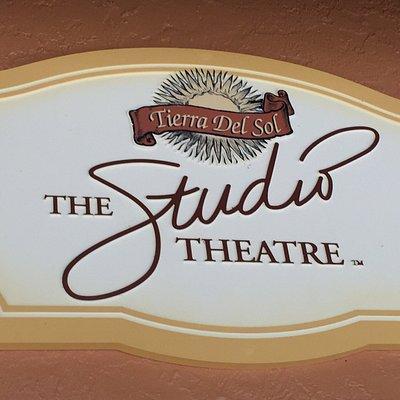 Sharon Studio Theater