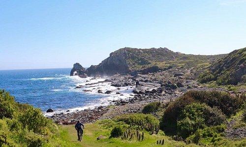 El Durazno, continuación del Bio-Parque Puquén