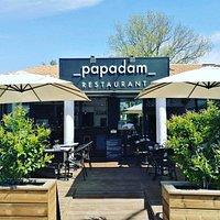 Restaurant _papadam_