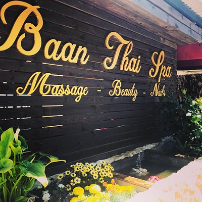 Welcome to Baan Thai Spa