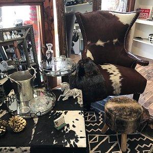 Beautiful Statment Furniture Gifts & Treasures