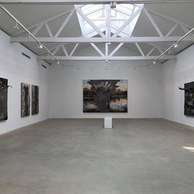 Gallery Roojm