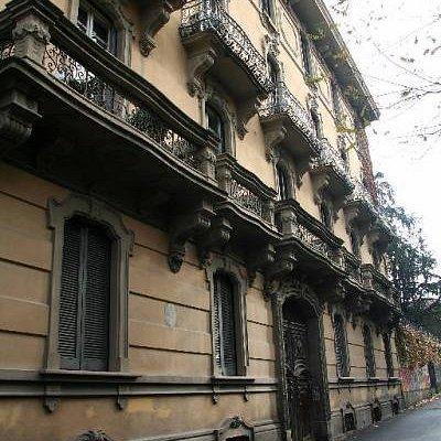 Casa moschino