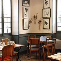 Restaurant L'Hirondelle