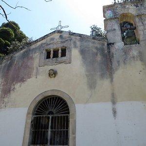 la chiesetta di S.Lucia