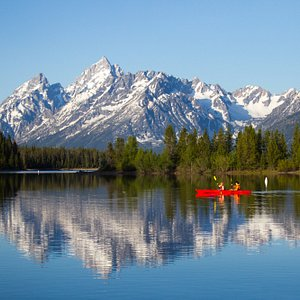 Rent canoes, kayaks, and motorboats to explore nearby islands and bays.