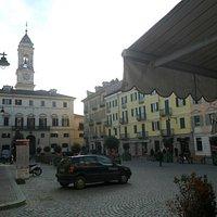 Ivrea centro storico
