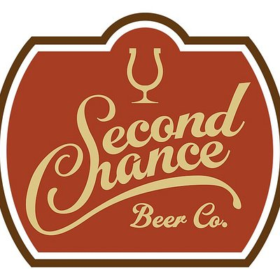 Second Chance Beer Logo