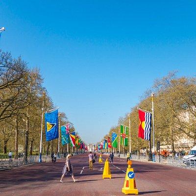 Preparativos para a Maratona de Londres 2018