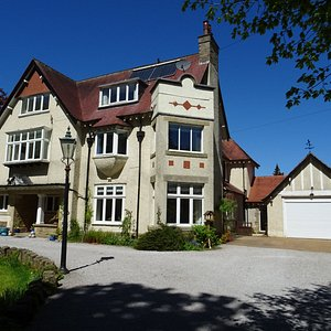 Grendon is a stunning Edwardian property with four ensuite rooms located on the first floor.