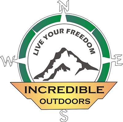 Incredible Outdoors Logo