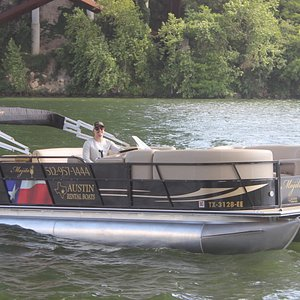 2018 Mojito is on the water and ready to go.