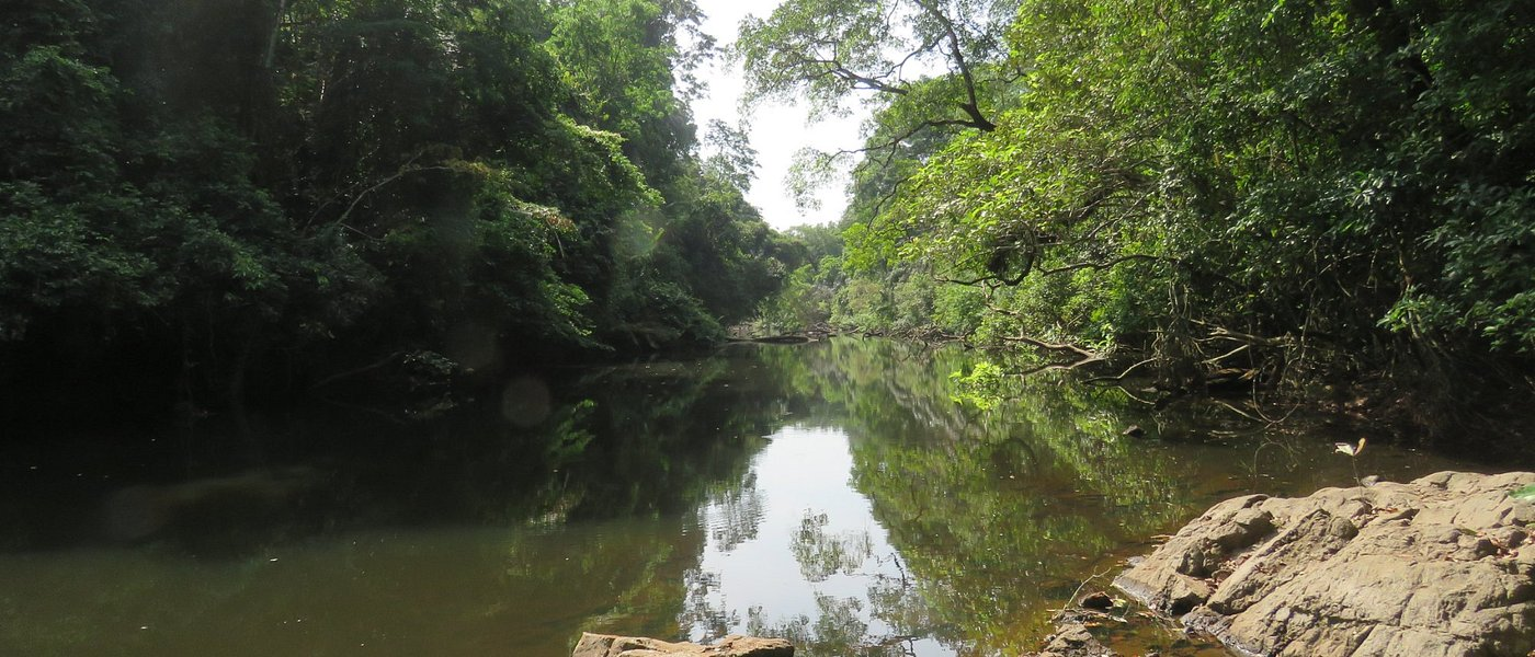 Mahoi River