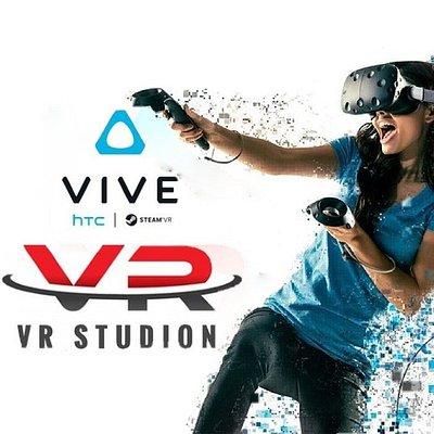 En fantastisk Upplevelse. Virtual Reality nästan som om det vore på riktigt.