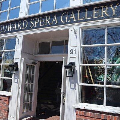 Edward Spera Art Gallery