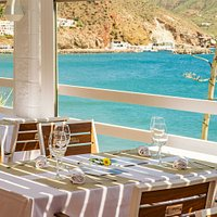 Restaurante Casa Pepe San José. Mas en: