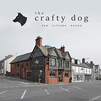 The Crafty Dog - Artisan food and drink venue