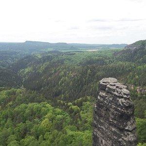 Bohemian Switzerland 5