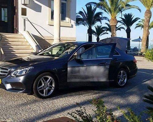 Transfer to Bela Vista Hotel & Spa ( Praia da Rocha)