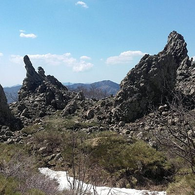 Valle tribolata