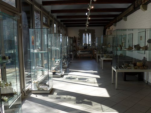 Soest, Burghofmuseum