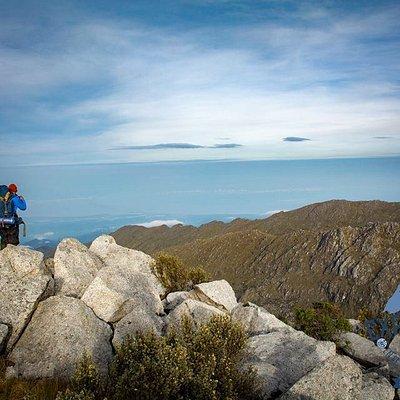 Trekking Colombia, descubre la naturaleza y sus montañas.