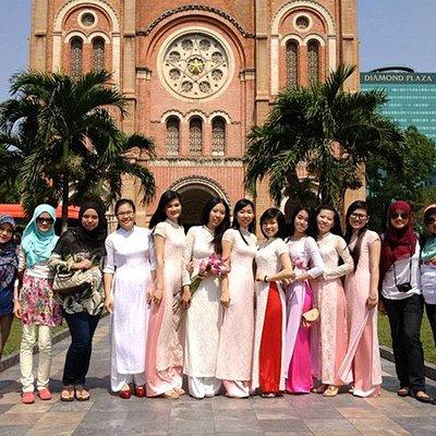Muslim Travel Vietnam