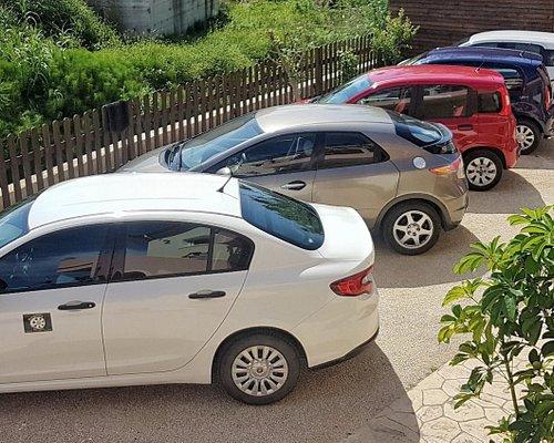Margarita's Car Hire & Transfers