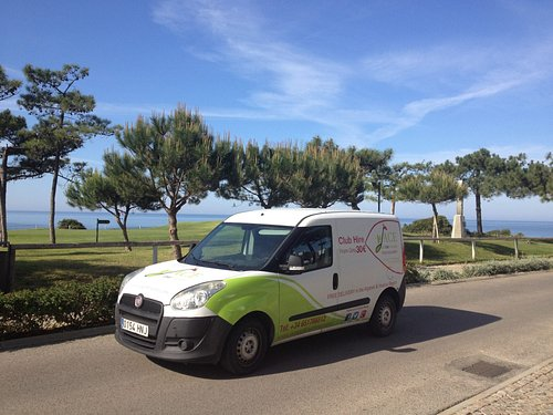 Ace Golf Club Hire. The perfect way for a hassle free golfing holiday in Spain