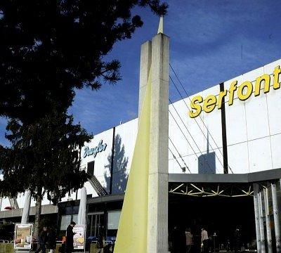 Centro Serfontana - Morbio Inferiore