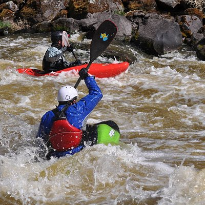 stout creek outfitters kayak trips