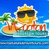 Roatán Anderson Tours