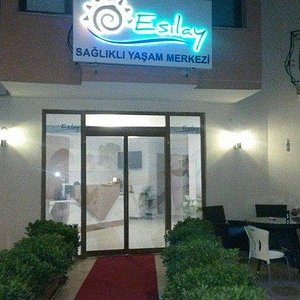 Esilay Turkish Bath and Spa Centre