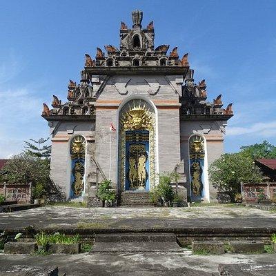 Gianyar Nyoman Gunarsa Museum