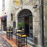 2 rue Lanmary à Périgueux
