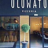 Nuevo local, nuevo Uluwatu