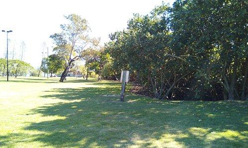John Fraser Memorial Park