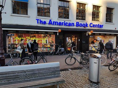 ABC Amsterdam at Thanksgiving