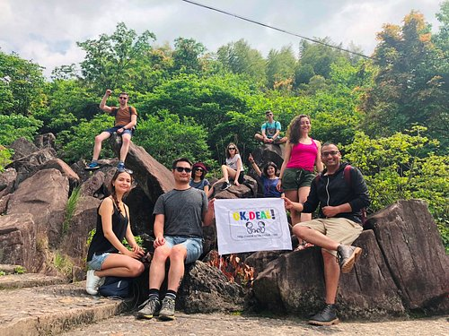 Tianmu Mountain Trekking