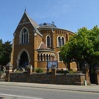 Wellingborough United Reformed Church