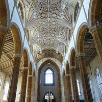St Mary's, Wellingborough
